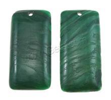 Jade sudafricano colgante
