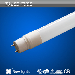 High quality smd2835 ic driver t8 22w led tube light
