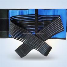 waist support belt with rubber bones AFT-Y010