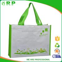 100% eco-friendly bulk reusable shopping bags