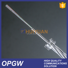 OPGW Cable, Optical Fiber Ground Wire