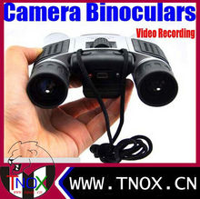DT08 10x25 Digital Camera Binoculars Video Recording Telescope 1.3MP COMS for Concert Theater