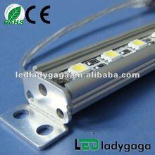 Long Lifespan and Super Brightness smd5050 led rigid strip light