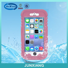 transparent case for iphone 6 waterproof mobile phone case