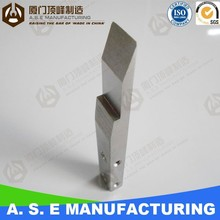 High Precision Machinery Parts Processing Services