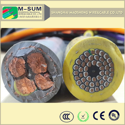 See larger image 450/750 V flexible low voltage rubber cable ( YZ YC YH )