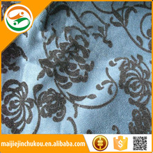 China directa Textiles fábrica Ikat tapicería de tela / Ikat tela a cuadros para sofá