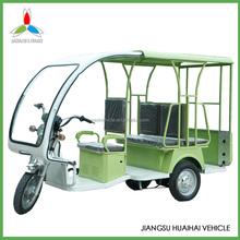 Three wheel Tourist Car