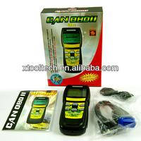 U581 Automotive OBD II OBD2 Diagnostic Code Reader Scanner Scan tool