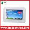 OEM & ODM Manufacturer Programmable Thermostat