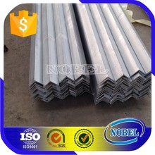 Galvanized Steel Angle With holes skype:nobelsteel Mobile:+86 159-6532-5327