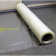 High Quality 50mic 60mic Carpet Floor Protection film