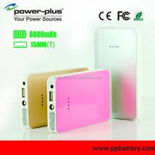China Wholesale Emergency Automotive Lithium Battery Jump Starter Power Station 8000mAh 12V