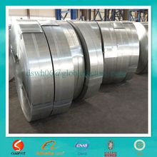 Sunrise Supply thick 0.23-2.0mm,width 12.7-630mm gi iron strip for steel purlin