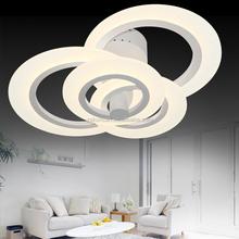 Cercle conduit de lumière de plafond suspendu de zhongshan chine