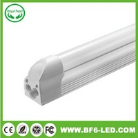 CCC,CE,EMC,RoHS,UL Certification and Aluminum Lamp Body Material T5 led fluorescent tube