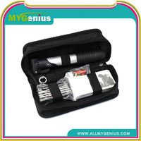ML0081 promotional bicycle tire repair tool kit
