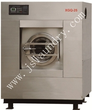 electrolux commercial washer--25kgs