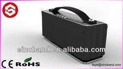 Sinoband speakers subwoofer made in China