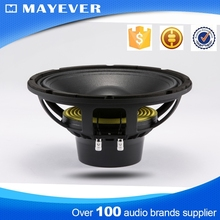 """12ND500 high power 500w big powered for live show 12"""" nexo subwoofer sub woofer passive speaker"""