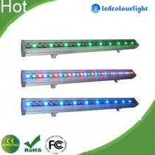 ceiling and wall led lighting wall washer 36*3w wall washer