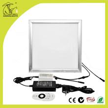 led work plate light Higher lumen Epileds Chips led panel lamp