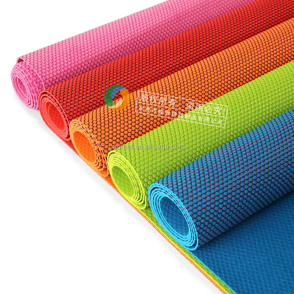 Yoga Mat For Sale In China,Oem Custom Natural Rubber