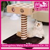 Cool Unique Indoor Cat House Cat Tree with game box