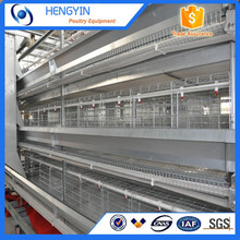 China commercial chicken cage for sale /chicken layer cage price /cheap chicken coop