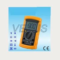 digital multimeter VICI VC890C+