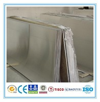 0.5mm thick stainless steel sheet