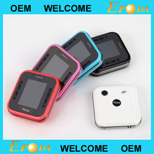 Good price Latest Wrist Watch China Mobile Phone Q7+ $20