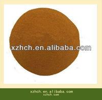 Calcium Lignosulfonate MG-2 manufacturing agent liquid metal cleaning