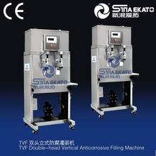 alibaba New Innovation Design Type SUS304 Semi Automatic Liquid Soap Filling Machine