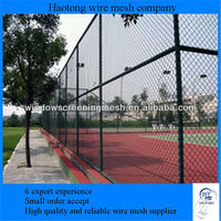 Basketball court Fence, sport court fence