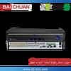 24 Channels 960H High Defination Hybrid DVR HDMI H.264 HVR Mobile Phone View POE DVR Kit CE&Rosh&Fcc