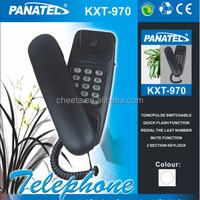 panatel easy phone KXT-970 panatel telephone