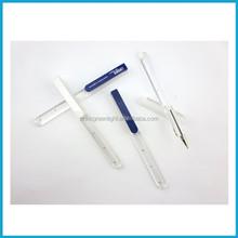 Magnifying pen/Novelty ball pen/Plastic ball pen