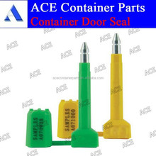 Shipping container seal lock for sale from China