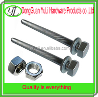 high strength anchor bolt for furniture