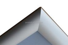 Aluminum frame for sign board