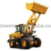 sdlg wheel loader, chargeuses sur pneus, mini tracteur for sale