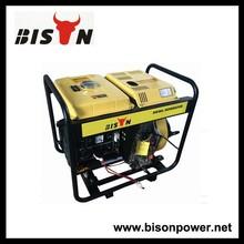BISON(CHINA) Diesel Generator Turkey BS8500DC