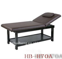 salon massage beauty bed HB-H70A