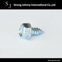 T bolt Taiwan or Hex Head variety of self drilling screw