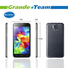 Z.doxio SM-G900H Android 4.2.2 OS 3G(WCDMA/GSM) 142*73*9mm Demension Low Price China Mobile Phone