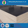 construction waterproof shuttering plywood