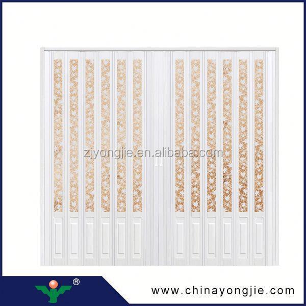 Promotional Position Interior Plastic Folding Door For Bathroom Buy Pvc Folding Door China