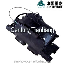 SINOTRUK HOWO and STEYR tractor,cargo and dump/tipper truck parts, cabin parts AZ1630840302A HEATER ASSY