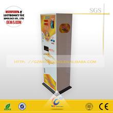 Wang dong Bill accepotor and mini hopper inside bill/current/coin/money changer machine